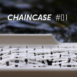 Free 3d printer designs Chaincase Uroko, Wires
