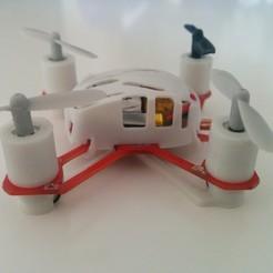 IMG_20150113_131446.jpg Download STL file Estes Protox body • 3D printing model, rafal