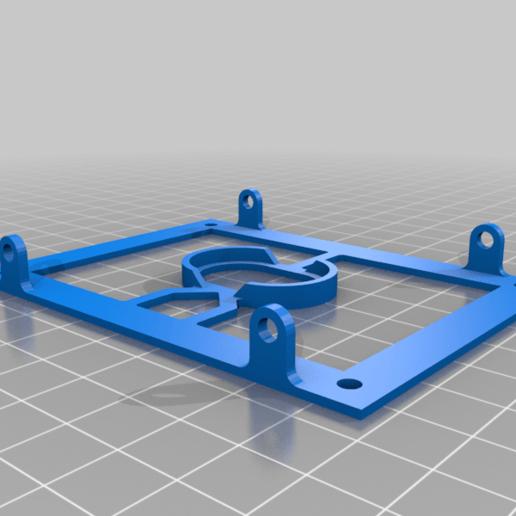 pcb-plate.png Download free STL file Guitar Tuner PyPortal • 3D printing object, Adafruit