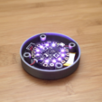 Download free 3D printing templates Circuit Playground Lantern, Adafruit