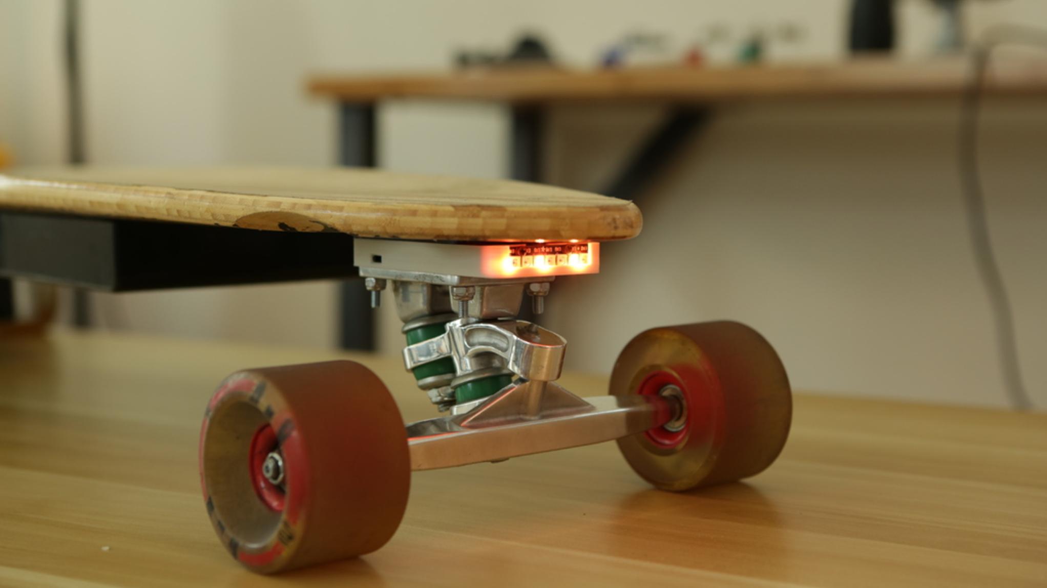 NeoPixel_LED_Truck_Riser_for_Skateboard_Longboard.png Download free STL file NeoPixel LED Truck Riser for Skateboard Longboard • 3D printable object, Adafruit