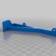 foot-right.png Download free STL file RGB Matrix Slot Machine • 3D print object, Adafruit