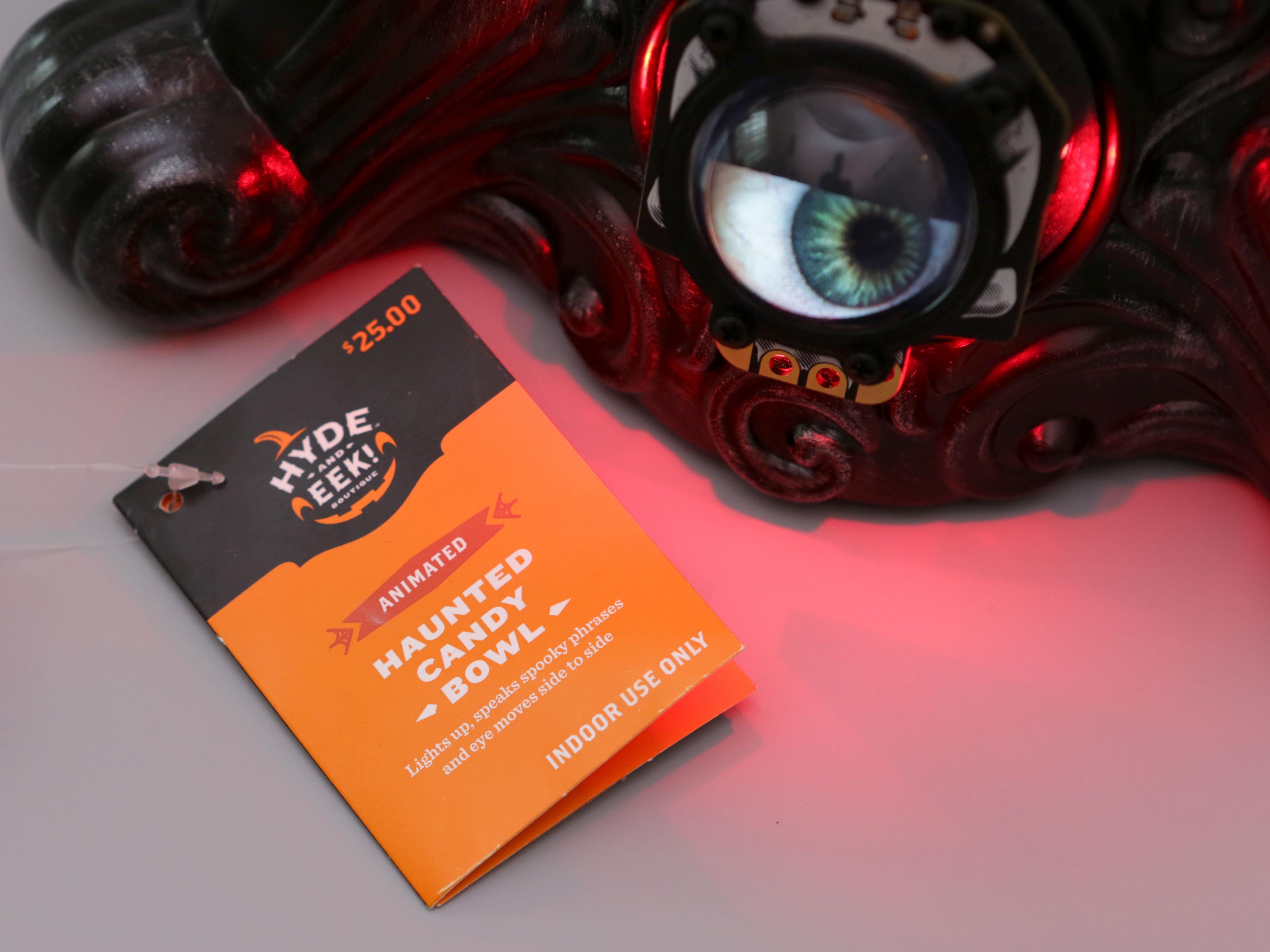 candybowl-tag.jpg Télécharger fichier STL gratuit Animated Eye Candy Bowl Upgrade (en anglais seulement) • Design imprimable en 3D, Adafruit