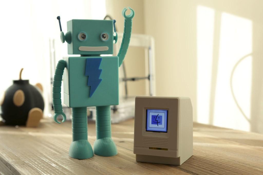 7cb8ab74e2d9e94ef2118d75b2ca7502_display_large.jpg Télécharger fichier STL gratuit HalloWing Mac M0 • Modèle à imprimer en 3D, Adafruit