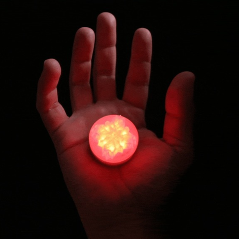 Capture d'écran 2017-04-06 à 10.57.19.png Download free STL file Logan's Run Hand Jewel LED • 3D printable model, Adafruit