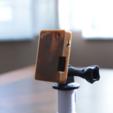 Free 3D printer model Mini Timelapse Camera, Adafruit