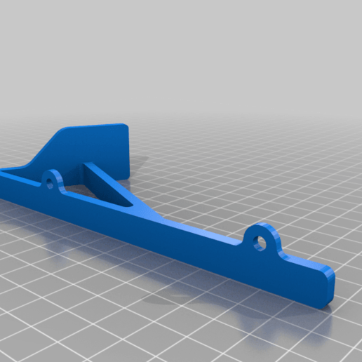 foot-left.png Download free STL file RGB Matrix Slot Machine • 3D print object, Adafruit