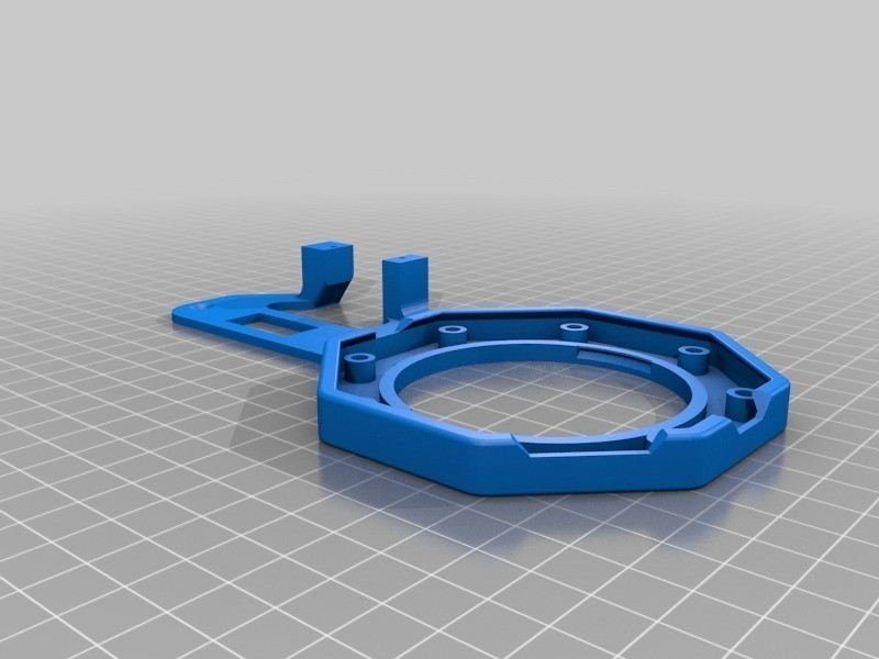 c1aff22619d8e1c5d771be6f024131ba_display_large.jpg Download free STL file Crickit Light Switch Servo Mount • Design to 3D print, Adafruit