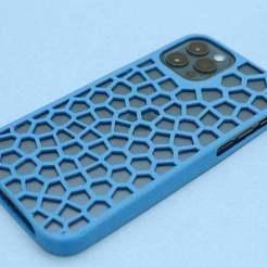 iphone-12-flexy-phone.jpg Télécharger fichier STL gratuit iPhone 12 Pro Max Flexible Case • Design pour impression 3D, Adafruit