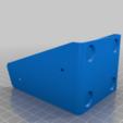 frame.png Download free STL file Guitar Tuner PyPortal • 3D printing object, Adafruit