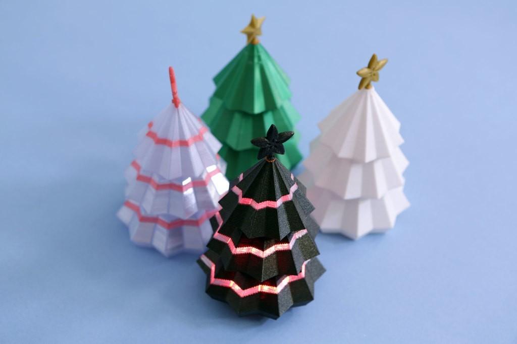 9ffbd0de20e8a53e54894f90cfc01e12_display_large.jpg Download free STL file Christmas Tree for Circuit Playground • 3D printer model, Adafruit