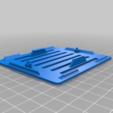 Download free STL file MIDI Solenoid Drum Kit • 3D print model, Adafruit