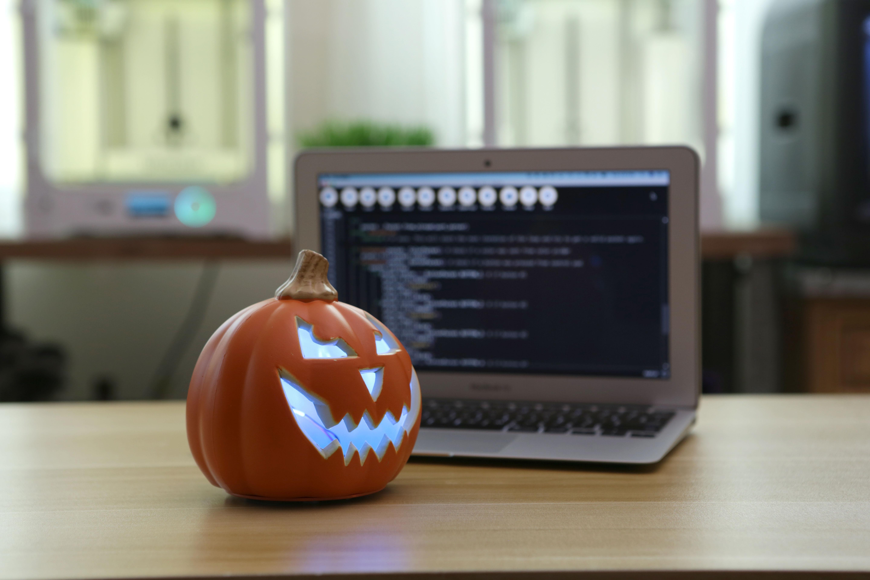 code-hero.jpg Download free STL file Talking Pumpkin with Lights and Sounds • 3D print model, Adafruit