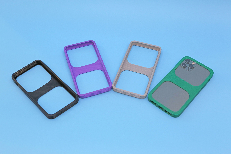 hero-colos.jpg Download free STL file iPhone 11 Pro Bumper Case • 3D printer model, Adafruit