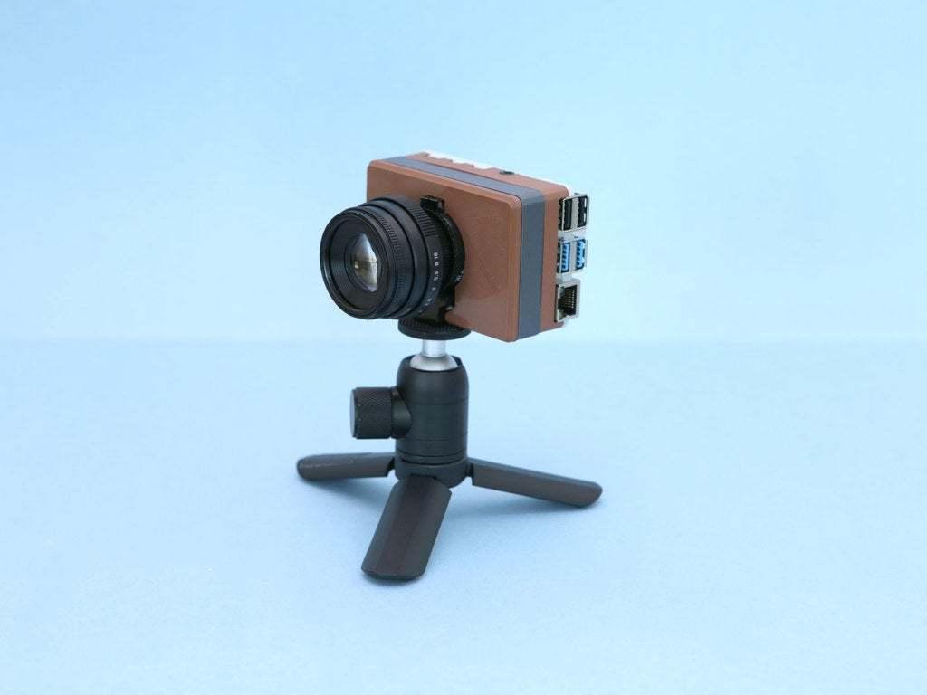 hero-camera.jpg Download free STL file Raspberry Pi HQ Camera Case • 3D print design, Adafruit