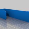Télécharger fichier STL gratuit Accroche-porte 2020 • Modèle à imprimer en 3D, Adafruit