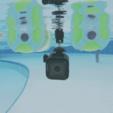 Fichier impression 3D gratuit Bateau à roues à aubes Crickit, Adafruit