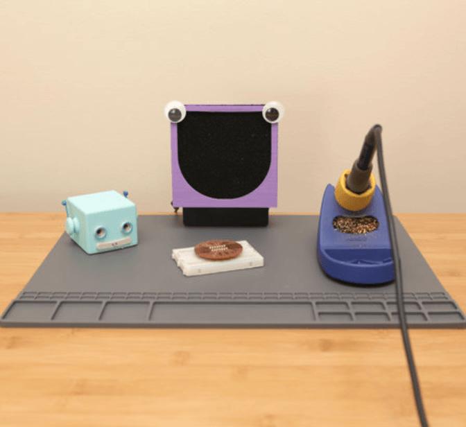 Capture d'écran 2018-04-18 à 09.53.23.png Download free STL file Fumey The Fume Extractor • 3D printer object, Adafruit