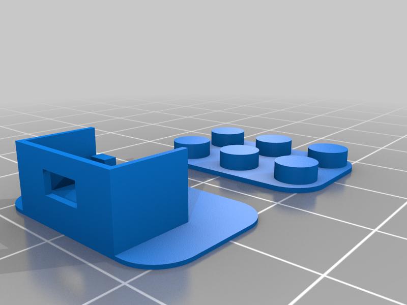 lego-slide-switch.png Download free STL file Neon Neopixel Strip Lego • 3D printable template, Adafruit
