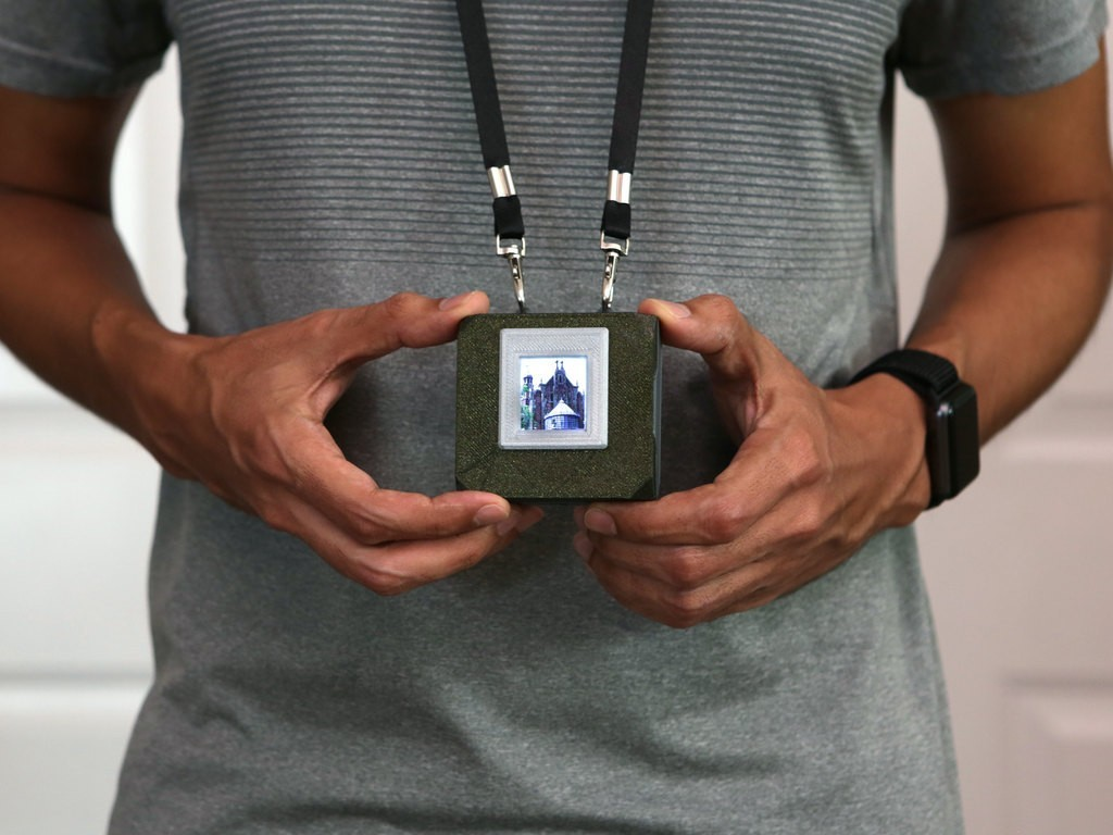 a59b7fb8d9b0f98d33ec4cf2776c5e1d_display_large.jpg Télécharger fichier STL gratuit Guide d'excursion GPS (Geocaching MusicPlayer) • Plan imprimable en 3D, Adafruit