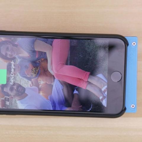 Capture d'écran 2017-10-11 à 11.26.28.png Download free STL file Portable Qi Charger • 3D print object, Adafruit
