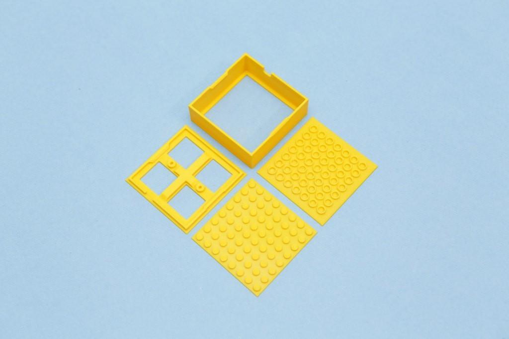 37e0bd1d6943ed3912d0251d179854dd_display_large.jpg Télécharger fichier STL gratuit Étui à piles compatible LEGO • Design pour imprimante 3D, Adafruit