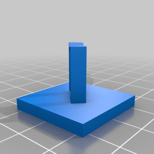 legoneon45.png Download free STL file Neon Neopixel Strip Lego • 3D printable template, Adafruit