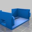 Download free STL file BLE Buzzy Box • 3D print model, Adafruit
