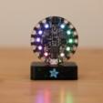 Free STL file Micro USB Dock, Adafruit