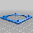 Download free STL file Mini USB Fume Extractor • 3D print model, Adafruit