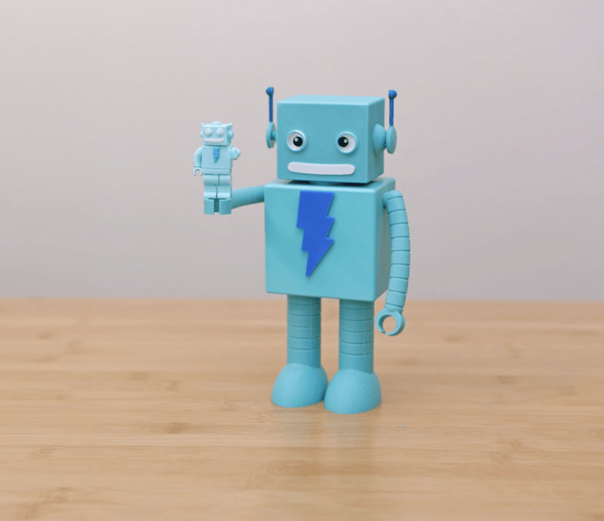 Capture d'écran 2018-03-29 à 10.04.16.png Download free STL file Webcam Cover-Up Lego brick with Adabot Mini Fig • 3D printable design, Adafruit
