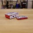Télécharger fichier imprimante 3D gratuit Hydro Dipping Prints, Adafruit