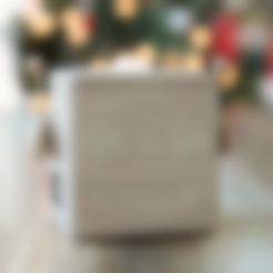 Free Adabot Google AIY Voice Kit STL file, Adafruit