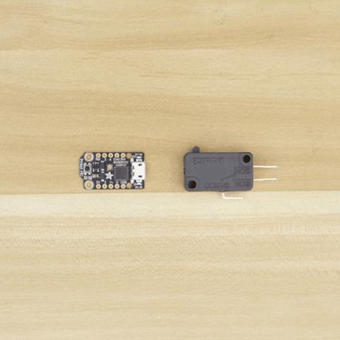 Capture d'écran 2018-03-21 à 11.04.44.png Download free STL file USB Foot Switch Controller • Model to 3D print, Adafruit