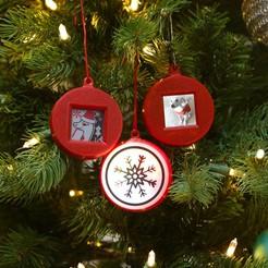 Download free STL files Gizmo Ornaments, Adafruit