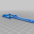 Download free STL file LED Matrix Scoreboard • Template to 3D print, Adafruit