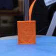 Free STL files Stamp molds @ustreasury, Adafruit