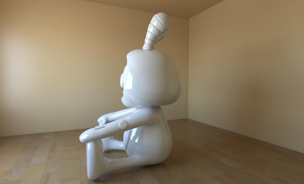 beatboo07.jpg Download STL file BEATBOO • 3D printable design, tridimagina