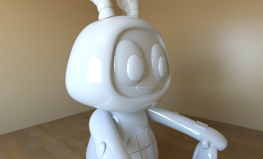 beatboo08.jpg Download STL file BEATBOO • 3D printable design, tridimagina