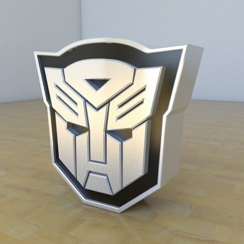 transformers.jpg Download free STL file Transformers Autobots • 3D printing design, tridimagina
