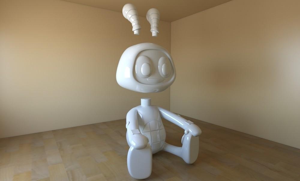 beatboo09.jpg Download STL file BEATBOO • 3D printable design, tridimagina
