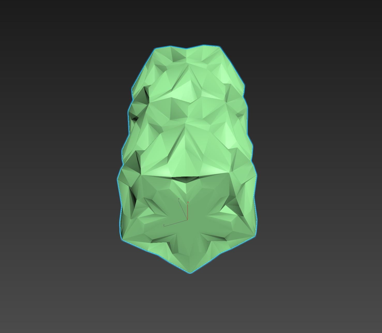 13.jpg Download free STL file Geometric Vase • 3D printable object, tridimagina
