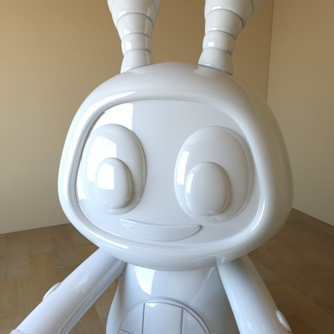 beatboo04.jpg Download STL file BEATBOO • 3D printable design, tridimagina