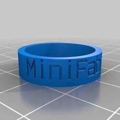 Télécharger fichier 3D gratuit MiniFabrikam, MiniFabrikam