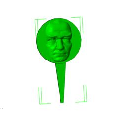 Télécharger fichier imprimante 3D gratuit Ataturk Rozeti, MiniFabrikam