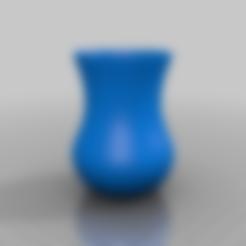 Télécharger fichier 3MF gratuit Tasse de thé turque (verre) • Objet pour impression 3D, MiniFabrikam