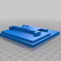 Download free STL file TBMM facility • Design to 3D print, MiniFabrikam