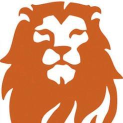 Télécharger fichier STL gratuit Un morceau de lion • Plan imprimable en 3D, MiniFabrikam