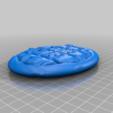 540ead53ad5b3999c0159b22c04140ff.png Download free STL file Ramadan Bread • 3D printing model, MiniFabrikam
