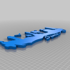 Télécharger fichier 3D gratuit Izmir SkyLine, MiniFabrikam